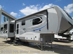 Used 2015  Open Range Residential 3X378RLS by Open Range from PPL Motor Homes in Houston, TX