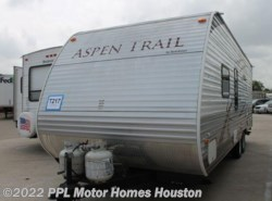 Used 2011  Dutchmen Aspen Trail 2710BH