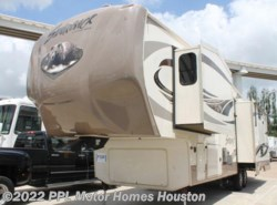 Used 2015  Forest River Silverback 33RL by Forest River from PPL Motor Homes in Houston, TX