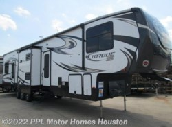 Used 2016  Heartland RV Torque 396SS by Heartland RV from PPL Motor Homes in Houston, TX