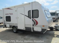 Used 2013  Dutchmen Aspen Trail 1500BH