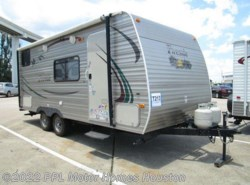 Used 2012  Keystone Fireside 19RBBH by Keystone from PPL Motor Homes in Houston, TX