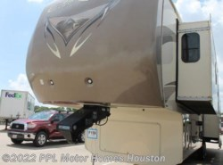 Used 2014  Forest River Cedar Creek 38RE by Forest River from PPL Motor Homes in Houston, TX