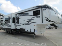 Used 2013 Keystone Raptor 410LEV available in Houston, Texas