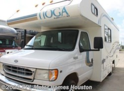 Used 2000  Fleetwood Tioga 24D by Fleetwood from PPL Motor Homes in Houston, TX