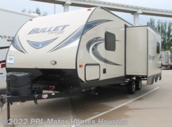 Used 2017  Keystone Bullet 248RKS by Keystone from PPL Motor Homes in Houston, TX
