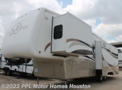 Used 2009  DRV Mobile Suites 36TK3 by DRV from PPL Motor Homes in Houston, TX