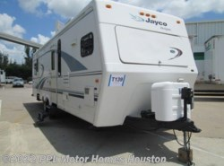 Used 1998  Jayco Designer 3120FKS by Jayco from PPL Motor Homes in Houston, TX