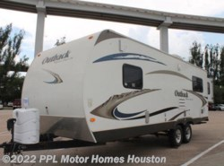 Used 2010  Keystone Outback 230RS by Keystone from PPL Motor Homes in Houston, TX