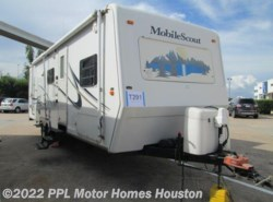 Used 2004  SunnyBrook Mobile Scout  Titan 29RBS by SunnyBrook from PPL Motor Homes in Houston, TX
