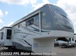 Used 2007  McKenzie Medallion Estate 35SKT by McKenzie from PPL Motor Homes in Houston, TX