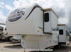 Used 2010  Heartland RV Bighorn 3055RL by Heartland RV from PPL Motor Homes in Houston, TX