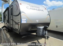 Used 2014  Coachmen Catalina 263RLS by Coachmen from PPL Motor Homes in Houston, TX
