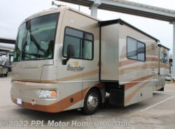 Used 2006  Fleetwood Bounder 34H by Fleetwood from PPL Motor Homes in Houston, TX