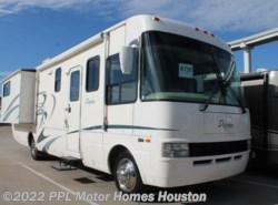 Used 2003  National RV Dolphin 5342 by National RV from PPL Motor Homes in Houston, TX