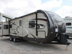 Used 2015  Forest River Wildwood Heritage Glen 299RE