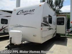 Used 2006  Keystone Cougar 294RLS by Keystone from PPL Motor Homes in Houston, TX