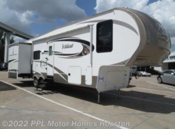Used 2015  Forest River Wildcat 317RL
