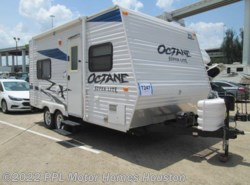 Used 2010  Jayco Octane 161 by Jayco from PPL Motor Homes in Houston, TX