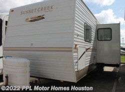 Used 2007  SunnyBrook Sunset Creek 298BH by SunnyBrook from PPL Motor Homes in Houston, TX
