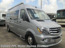 Used 2015  Airstream Interstate Diesel 3500 EXT by Airstream from PPL Motor Homes in Houston, TX