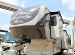 Used 2013  Heartland RV Big Country 3070RE by Heartland RV from PPL Motor Homes in Houston, TX
