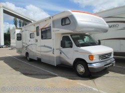 Used 2007  Fleetwood Jamboree 31M by Fleetwood from PPL Motor Homes in Houston, TX