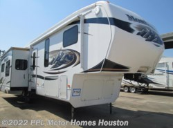 Used 2010  Keystone Montana 3605RL by Keystone from PPL Motor Homes in Houston, TX