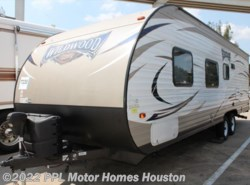 Used 2017  Forest River Wildwood X Lite 261BHXL by Forest River from PPL Motor Homes in Houston, TX