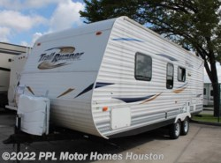 Used 2011  Heartland RV Trail Runner 22RBQ by Heartland RV from PPL Motor Homes in Houston, TX