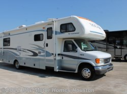 Used 2006  Fleetwood Tioga SL 31W by Fleetwood from PPL Motor Homes in Houston, TX