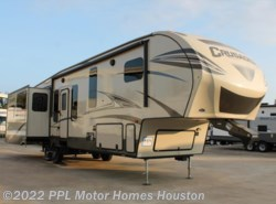 Used 2017  Forest River  Crusader 380MBH by Forest River from PPL Motor Homes in Houston, TX