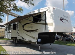 Used 2011  Carriage Cameo 37CKSLS by Carriage from PPL Motor Homes in Houston, TX