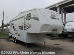 Used 2008  Jayco Eagle 299RLS