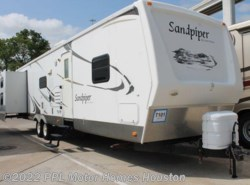 Used 2009  Forest River Sandpiper 351BHT