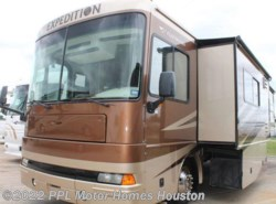 Used 2005  Fleetwood Expedition 34H by Fleetwood from PPL Motor Homes in Houston, TX
