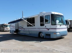 Used 2002  Rexhall Aerbus 3955HLET by Rexhall from PPL Motor Homes in Houston, TX