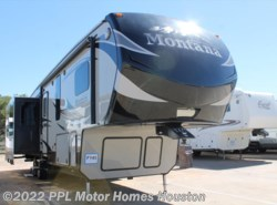 Used 2015  Keystone Montana High Country 343 RL by Keystone from PPL Motor Homes in Houston, TX
