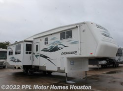 Used 2007  Jayco Designer 34RLQS by Jayco from PPL Motor Homes in Houston, TX
