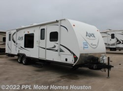 Used 2014 Coachmen Apex 288BHS available in Houston, Texas