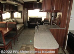 Used 2013  Keystone Montana 3402RL by Keystone from PPL Motor Homes in Houston, TX