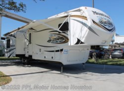 Used 2013  Keystone Montana Paramount 3725RL by Keystone from PPL Motor Homes in Houston, TX