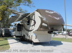 Used 2015 Grand Design Solitude 369RL available in Houston, Texas