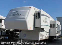 Used 2005  Jayco Designer 35CLQS by Jayco from PPL Motor Homes in Houston, TX