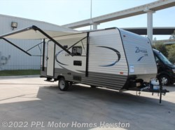 Used 2017  CrossRoads Z-1 Lite 18SS by CrossRoads from PPL Motor Homes in Houston, TX