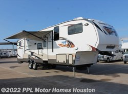 Used 2012  Keystone Sprinter Copper Canyon 324FWBHS by Keystone from PPL Motor Homes in Houston, TX