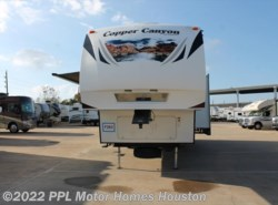 Used 2012 Keystone Sprinter Copper Canyon 324FWBHS available in Houston, Texas