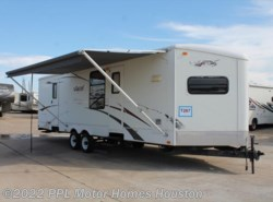 Used 2008  Keystone VR1 305FKS by Keystone from PPL Motor Homes in Houston, TX