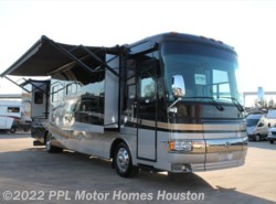 Used 2008  Monaco RV Diplomat 40SKQ by Monaco RV from PPL Motor Homes in Houston, TX