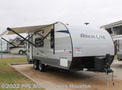 New 2018  Gulf Stream Ameri-Lite Ultra Lite 218MB by Gulf Stream from PPL Motor Homes in Houston, TX